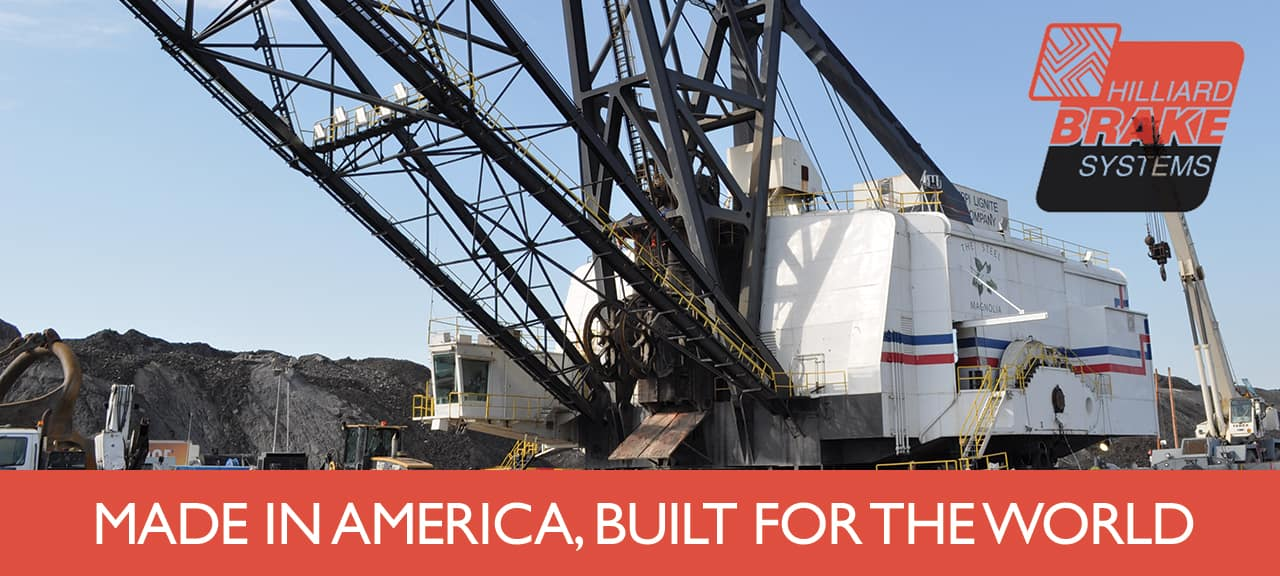 Hilliard Brake Systems - Made in America, Built for the World